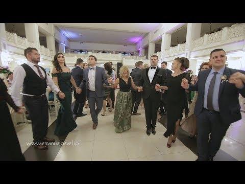 Petrica Muresan - Live 2017 - Colaj de Banat - Nunta Delia si Nicolae Muresan