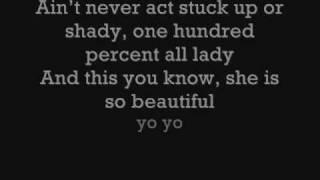 BigBang - So Beautiful (with lyrics)