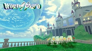 Streaming Roblox Cause I can (WORLD ZERO NEW MMORPG GAME ON ROBLOX!)