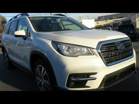 2019 Subaru Ascent Owings Mills MD Baltimore, MD #D9453244