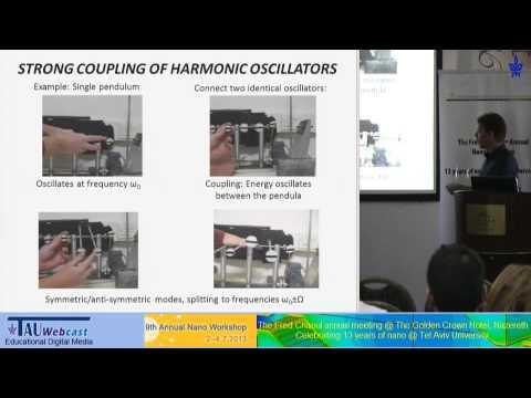 Chemistry Under Strong Light-Matter Coupling