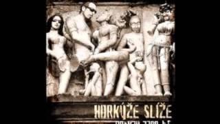Horkýže Slíže - 54 dole hlavou (Full album)