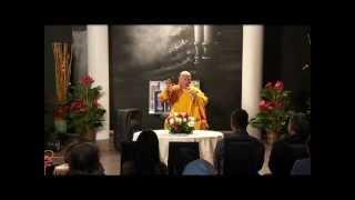 Phật Pháp Huyền Diệu - Trung Đạo Giãi Thoát - VanTV 55.2 Houston Texas (Phan 1)
