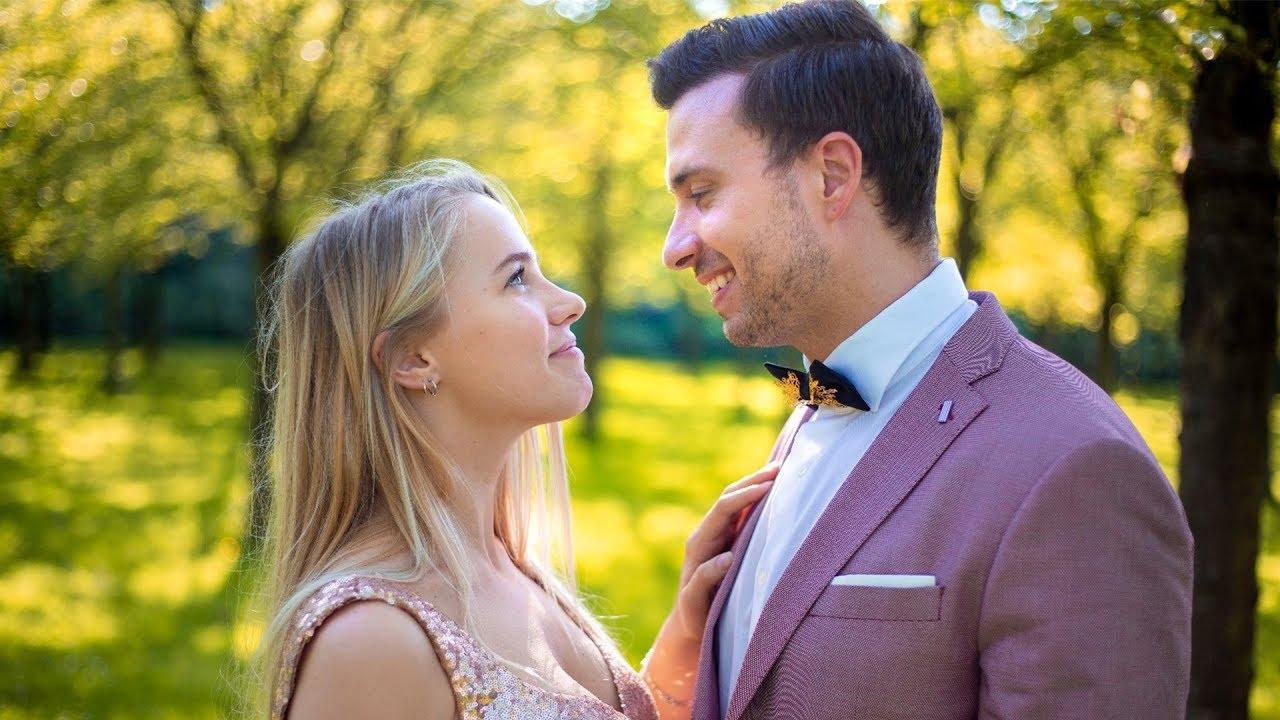 sinopsis dating agentschap Cyrano EP 12 deel 2