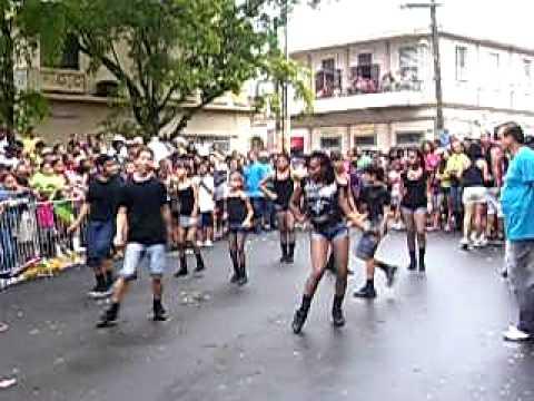 carnaval de rio grande puerto rico 2011