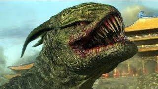 Killing the Queen Final Battle Scene The Great Wall 2017 Movie Clip HD 1