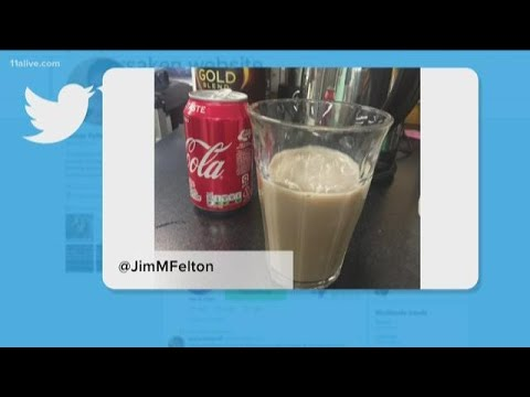 Bob Delmont - Milk Coke is the new Challenge!!!