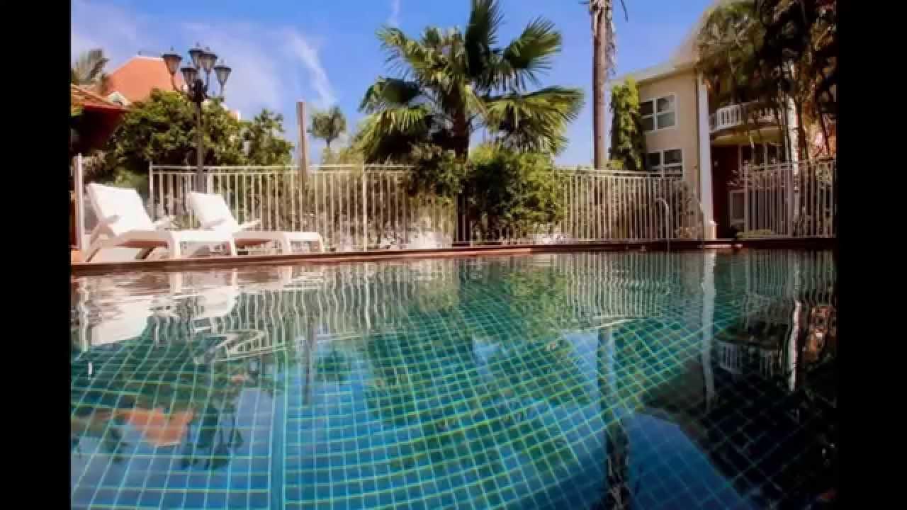 Villa Biệt thự đẹp nhất, cao cấp nhất tại Thảo Điền, Quận 2, Thành Phố Hồ Chí Minh