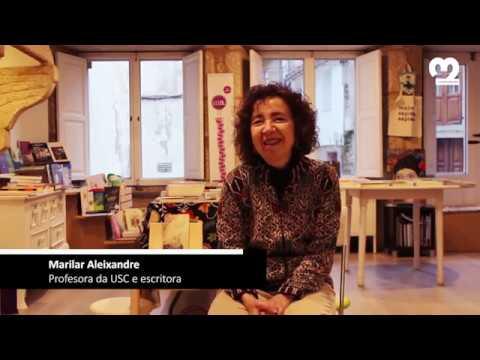 Marilar Aleixandre dinos o que agarda de 'O Diario Galego'
