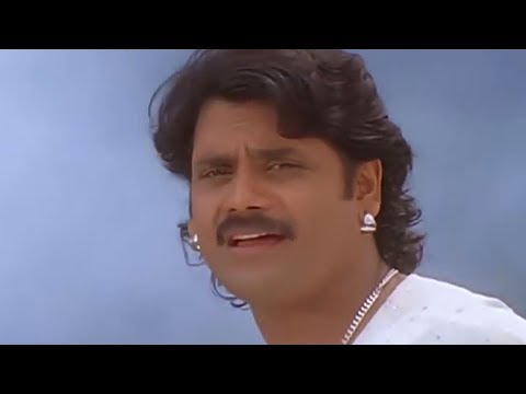 Rakshakudu Video Songs - Chanduruni Takinadi - Nagarjuna, Sushmita Sen ( Full HD )
