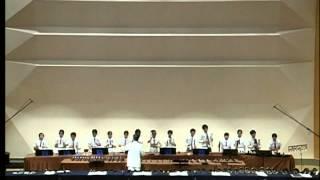 第二幻想曲 Fantasy No.2 -- 香港迦密中學棒鐘