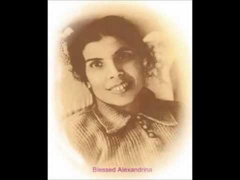 Blessed Alexandria De Costa