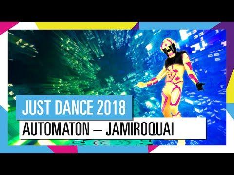 AUTOMATON – JAMIROQUAI | JUST DANCE 2018