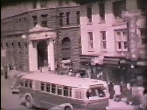 Clarksburg, WV - 1940's