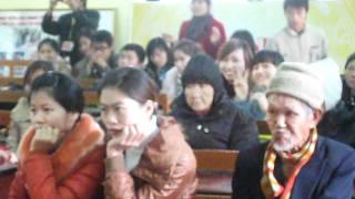 """Chương trình từ thiện """"Tết yêu thương"""" - Diễn đàn Tuổi trẻ Thái Nguyên"""