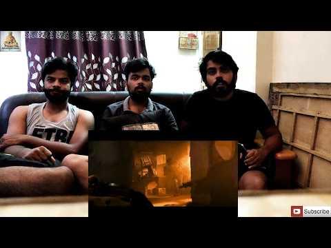 URI TRAILER REACTION ||Vicky Koushal, Paresh Rawal || #URI #indianreaction  #URITRAILERREACTION