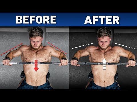 The Fastest Way To Blow Up Your Bench Press (4 Science-Based Steps) + Sample Program