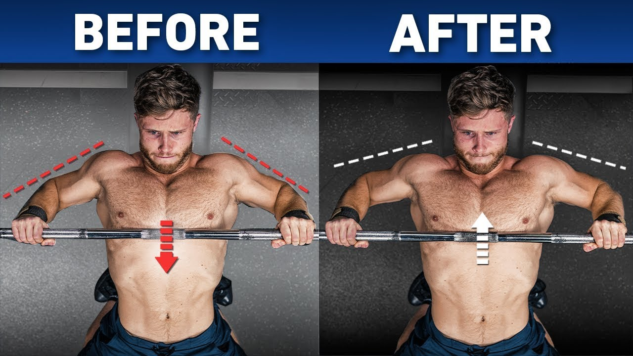 Download The Fastest Way To Blow Up Your Bench Press (4 Science-Based Steps) + Sample Program