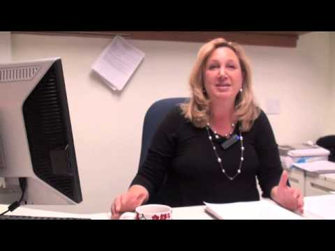 University of Vermont School of Business Administration Video