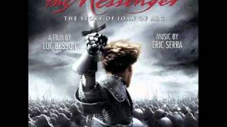 The Messenger - The Story Of Joan Of Arc - Armaturam Dei (Epic Choir)