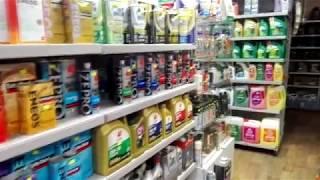 видео интернет-магазин автохимии