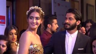Sonam Kapoor CUTE MOMENTS With Brother Harshvardhan Kapoor