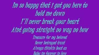 My First Love By Tynisha Keli W/ Lyrics