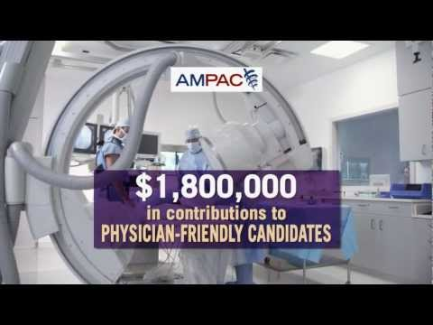 AMPAC 2012 Election Highlights