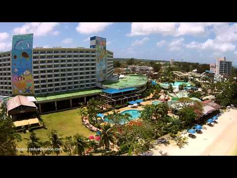 Saipan World Resort, Northern Mariana Islands - - By: ROGER CADUA