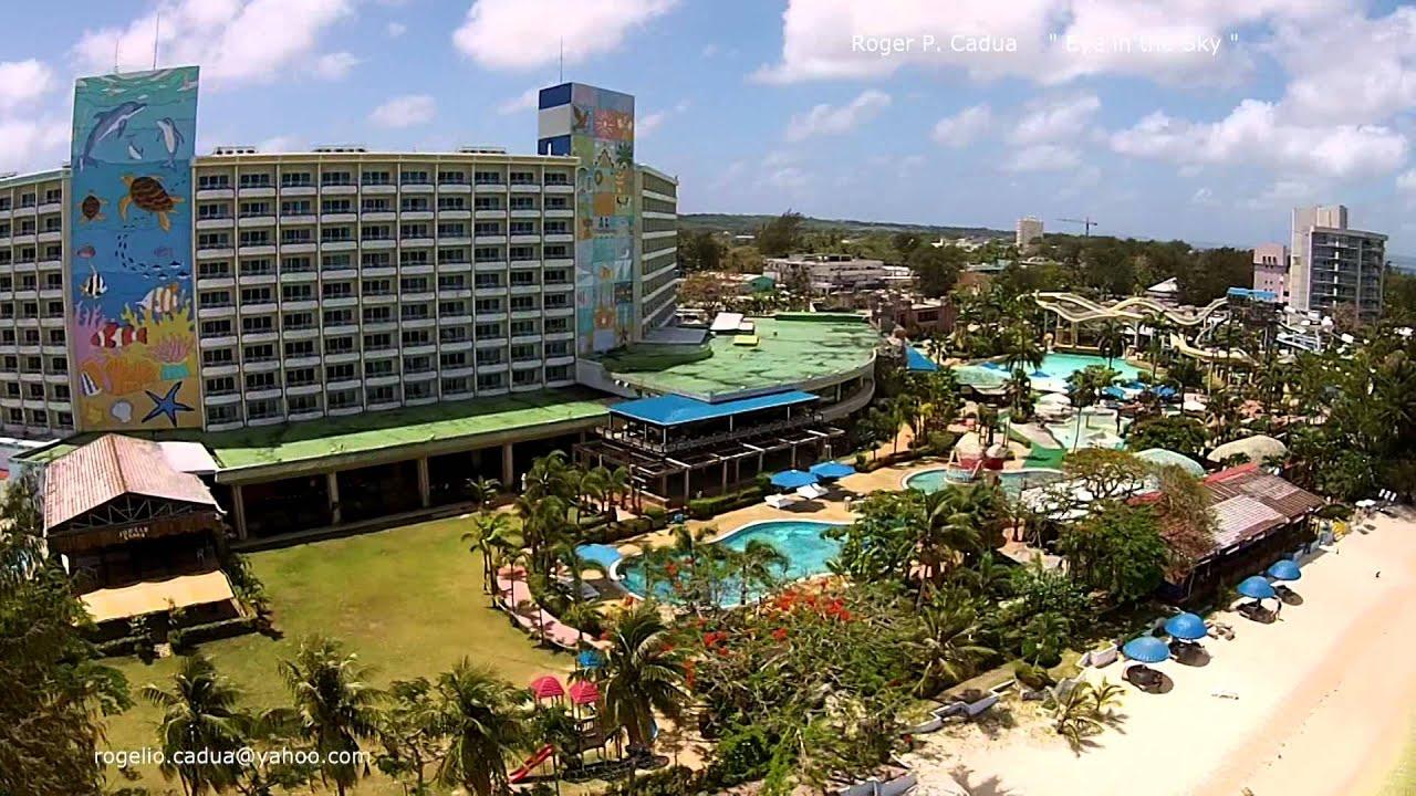 saipan world resort northern mariana islands by