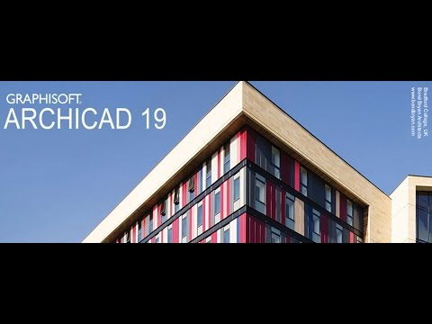 How to download Archicad 19 from the official site | Programs PC