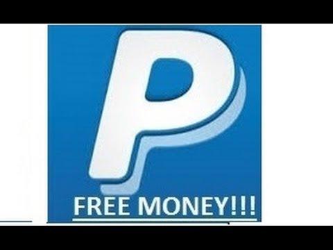 free paypal guthaben