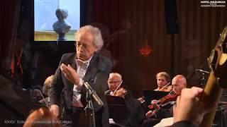 XXXV FHMazurkas - K.Książek- FRYDERYK CHOPIN-I. Koncert fortepianowy e-moll, op.11 cz.1