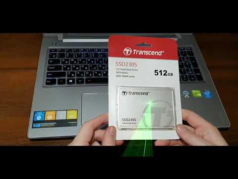"Transcend SSD230S Premium 512GB 2.5"" SATA III 3D V-NAND TLC (TS512GSSD230S)"