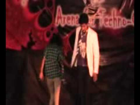 Amazing Dance in REC Bhalki Engineering Ranbhoomi by Amul and Ashu on Chura ke dil mera