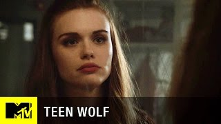 'Lydia Enters Another World' Official Sneak Peek | Teen Wolf (Season 6) | MTV