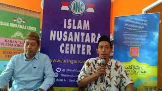 Kajian Fiqh Ulama Nusantara - Khoirul Anam & Abd Moqsith Ghazali #1