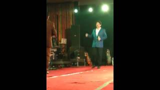 Papa kehte hain live stage performance by anand milind