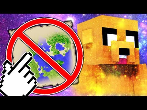 ¡NO HAGAS CLICK! ❌ ¡ESTO NO ES UN VIDEO!  😣 ESTO NO ES UN  MAPA (MINECRAFT)