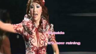 Big Big Girl ~ Trish Thuy Trang ~ Karaoke