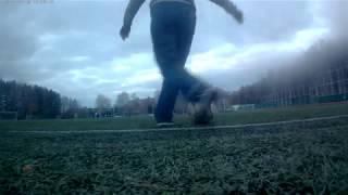 Обучение футбольной техники в Томске