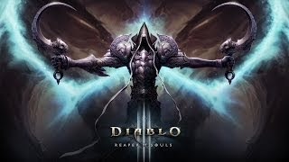 Diablo 3 RoS - Piranhas & 1º Legendario