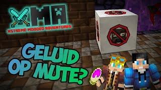 Xtreme Modded Adventures #6 - GELUID OP MUTE?