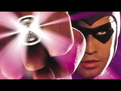 Billy Zane THE PHANTOM