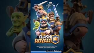Sii finalmente giochi! Clash royale, clash of clans e minecraft PE!!