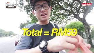 Apa Pyan Beli Di... Bazar Ramadan USJ 4, Subang Jaya (ENG SUBS)