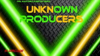 Katy Perry - E.T. (Phil Martinez Dubstep Remix.)