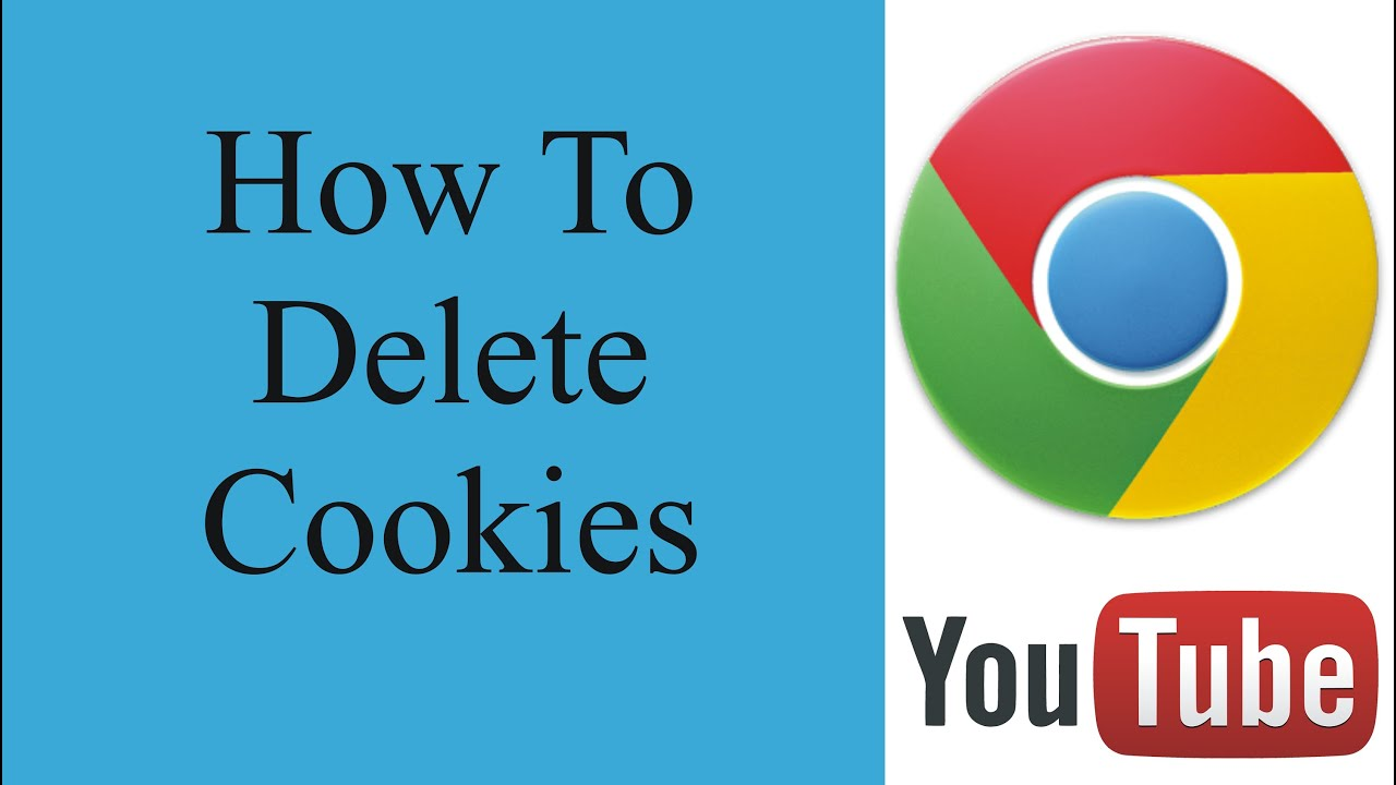How To Clear Cookies In Google Chrome  Google Chrome Tips