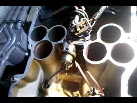 96 tahoe fuel pressure regulator