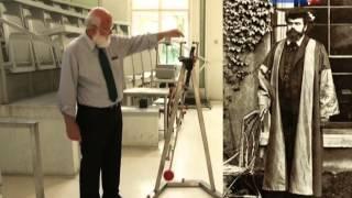 Обратная сторона Луны - Людвиг Больцман. Высокочтимый профессор, глубоко обожаемый Луи! [16/12/2014]